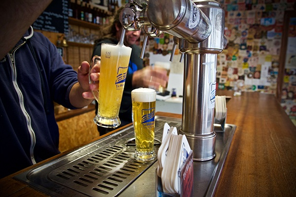 Bar Concarneau