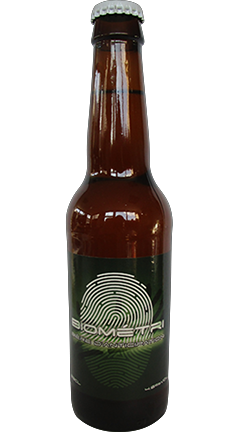 BioméTri – Bière d'anticipation – Pils Bio