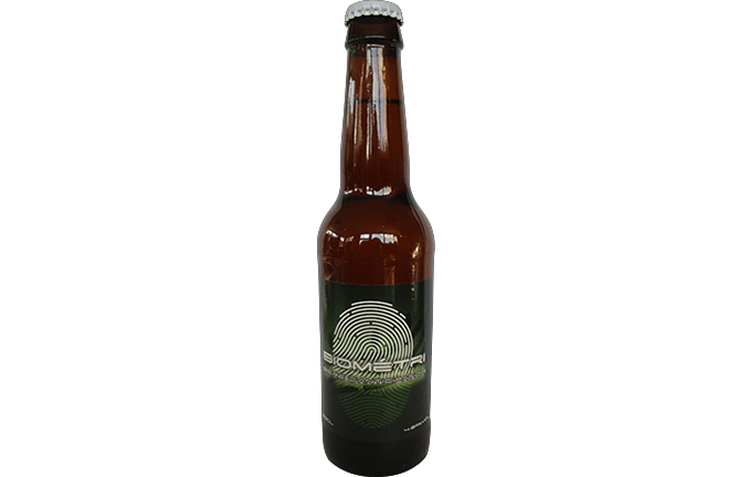 BioméTri – Bière d'anticipation – Pils Bio