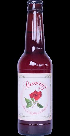 Damruz : Hibiscus Ale