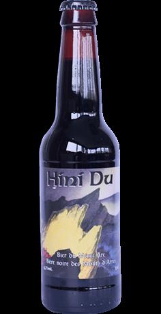 Hini Du : Classic Stout