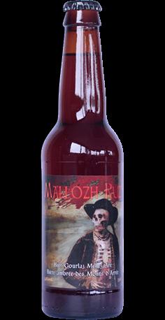 Mallozh Ruz : Amber Ale