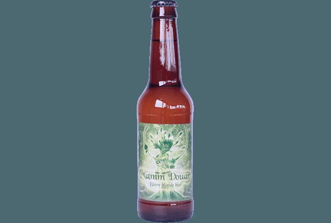 Mamm Douar : Golden Ale
