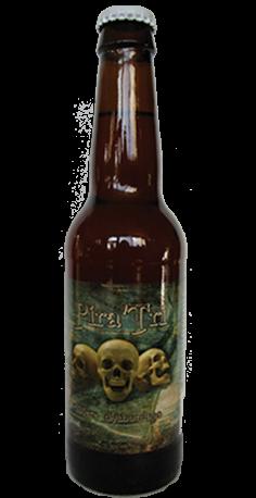 Pira'Tri : Belgian Strong Ale