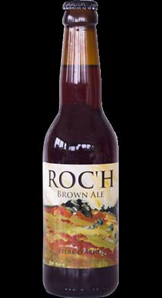 Roc'h : Brown Ale