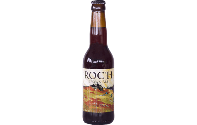 Roc'h : Brown Ale