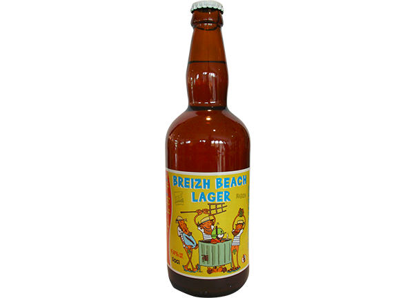 Breizh Beach Lager #3
