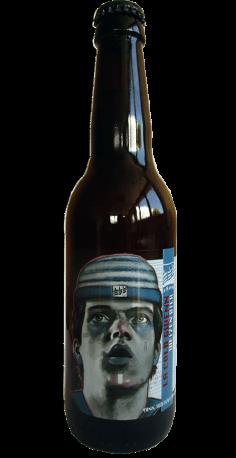 Cold Gwenn Weizen Bier