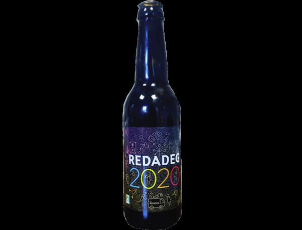 Redadeg 2020 : Bière Bio 100% bretonne