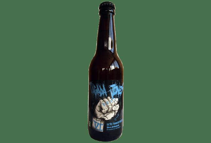 Tagada Jones Bière Anniversaire